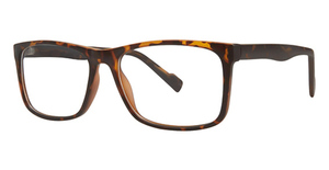 Modern Optical Marshall Eyeglasses