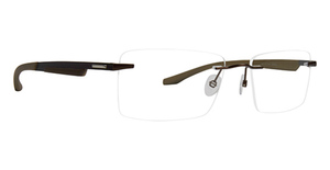 Totally Rimless TR 253 Momentum Eyeglasses