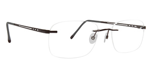 Totally Rimless TR 252 Energy Eyeglasses