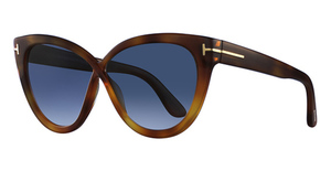 Tom Ford FT0511 Sunglasses