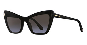 Tom Ford FT0555 Sunglasses