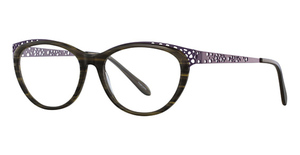 Valerie Spencer 9331 Eyeglasses
