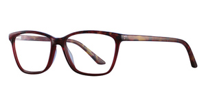 Cafe Lunettes cafe 3244 Berry Tortoise/Red