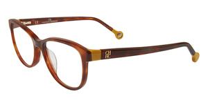 CH Carolina Herrera VHE678 Eyeglasses