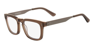 Calvin Klein CK8018 (223) Brown