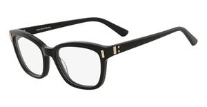 Calvin Klein CK8535 (001) Black