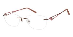 Charmant Titanium TI 10974 Eyeglasses