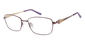 Charmant Titanium CH 12139 Eyeglasses