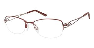Charmant Titanium CH 12140 Eyeglasses