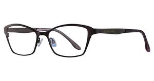 BCBG Max Azria Kelsie Eyeglasses