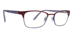 Vera Bradley VB Dori Eyeglasses