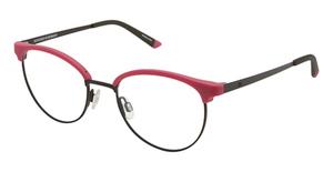 Humphrey's 582252 Pink Black