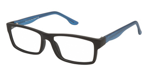 New Globe M432-P Black/Blue