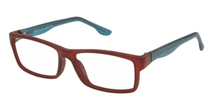 New Globe M432-P Eyeglasses