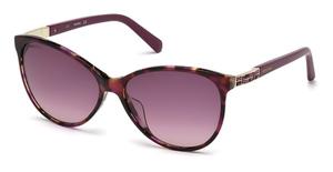 Swarovski SK0123-H Sunglasses