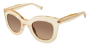 Kate Young K533 Sunglasses