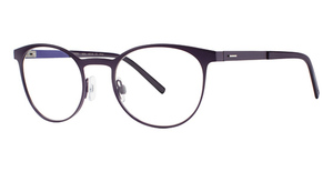 Lightec 8254L Eyeglasses