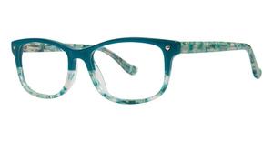 Kensie splash Eyeglasses