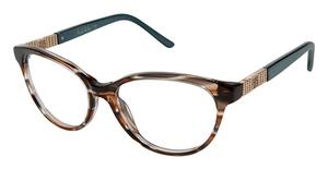 Nicole Miller Violet Eyeglasses
