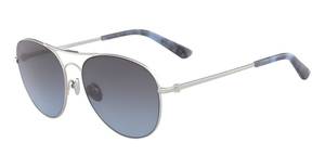 Calvin Klein CK8031S (043) Satin Nickel