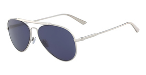 Calvin Klein CK8032S (043) Satin Nickel