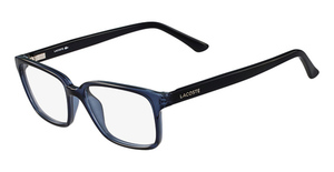 Lacoste L2783 (466) Blue Aviation