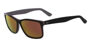 Lacoste L705S (003) BLACK/GREY