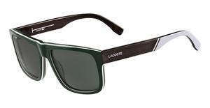 Lacoste L826S (315) Green