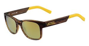 Lacoste L829S (210) Brown