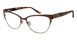 Isaac Mizrahi New York IM 30017 Eyeglasses