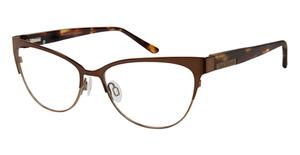 Isaac Mizrahi New York IM 30017 Eyeglasses