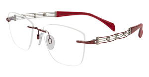 Line Art XL 2107 Eyeglasses