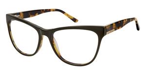 Isaac Mizrahi New York IM 30019 Eyeglasses