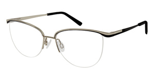 Isaac Mizrahi New York IM 30018 Eyeglasses