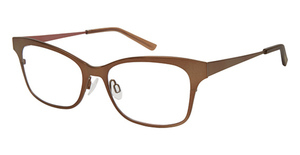 Isaac Mizrahi New York IM 30016 Brown