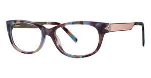 Avalon Eyewear 5059 Pastel Tortoise