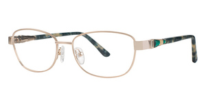 Avalon Eyewear 5054 Gold