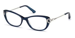 Swarovski SK5188 Eyeglasses