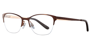 Aspex EC410 Satin Brown