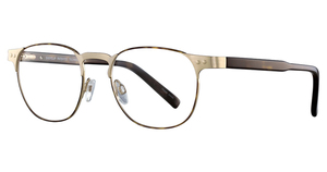 Aspex EC420 010 - Brushed Gold and Tortoise