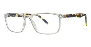 Randy Jackson 3036 Eyeglasses