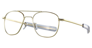 Capri Optics DC158 Gold