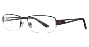 Capri Optics GR 802 Gunmetal