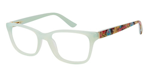 Wildflower Bee Blossom Eyeglasses