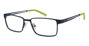 Callaway Jr Wedge Eyeglasses