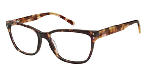 London Fog Womens Marjorie Eyeglasses