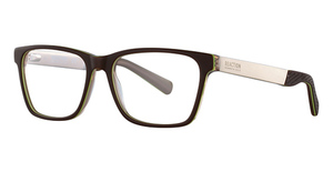 Kenneth Cole Reaction KC0790 Eyeglasses