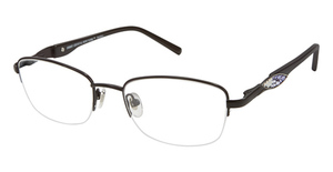 Jimmy Crystal New York Barra Eyeglasses
