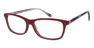 Phoebe Couture P293 Eyeglasses
