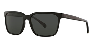 Brooks Brothers BB5032S Matte Black